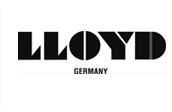 Logo Lloyd Schuhe