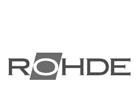 Logo Rohde Schuhe